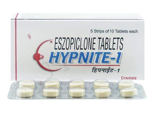 Buy Eszopiclone